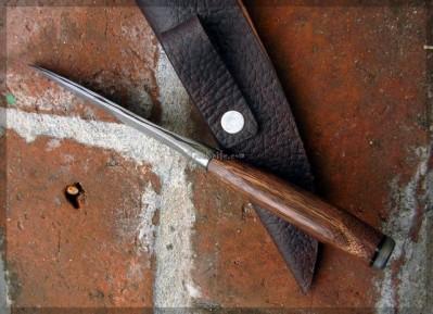 Integral Handmade Damascus Knife